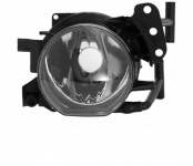 HB4 Nebelscheinwerfer rechts TYC für BMW 5er Limousine Touring E60 E61 03-10