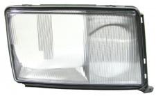 SCHEINWERFERGLAS STREUSCHEIBE RECHTS FÜR Mercedes W124 89-93