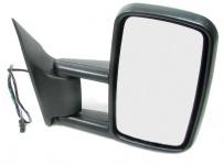 AußenspiegelL Spiegel elek + beh rechts für Mercedes Sprinter 95-06