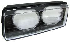 Scheinwerferglas Streuscheibe links für BMW 3ER E36 94-00