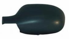 Spiegelkappe schwarz links für Renault Clio II Thalia 00-05