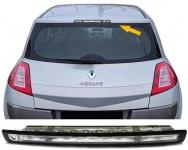 Dritte LED Bremsleuchte Klarglas chrom für Renault Megane Scenic ab 03