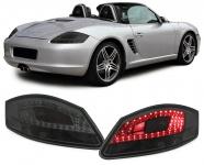 LED Rückleuchten schwarz smoke für Porsche Boxster 987 04-09