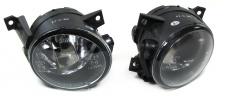 Klarglas Nebelscheinwerfer HB4 Paar für VW Caddy 3 Polo 6R Tiguan eos Touran