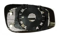 Spiegelglas beheizbar links für FIAT Stilo 01-08