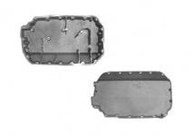 Ölwanne ohne Loch für Sensor für Audi A4 2.5 TDI 8D 8E 97-04