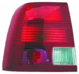 RÜCKLEUCHTE / HECKLEUCHTE LINKS TYC FÜR VW Passat Limousine 3B 96-00