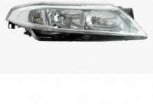 H1 / H7 Scheinwerfer rechts TYC für Renault Laguna II 01-05