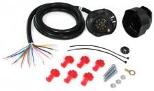 Kabel Verlängerung Adapter Set universal 1, 5 Meter 13 polig Auto Anhänger 12v