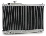 ALUMINIUM WASSER KÜHLER FÜR Honda S2000 00-05