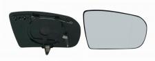 Spiegelglas beheizbar rechts für Mercedes E Klasse W210 S210 99-02