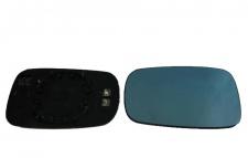 Spiegelglas beheizbar links für Renault Scenic II 03-