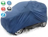 Ganzgarage Abdeckung Soft Garage Schutz Cover für Smart 450 451