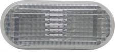Seitenblinker weiß re=li TYC für Ford Focus II 04-08