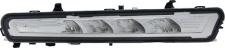 LED Tagfahrlicht TFL DRL links TYC für Ford Mondeo IV 10-