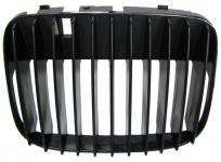 Grill Kühlergrill ohne Emblem für Seat Leon Toledo 1M 99-06