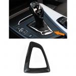 Echt Carbon Schaltrahmen für BMW 1er F20 F21 2er F22 F23 3er F30 F31 4er F32 F33
