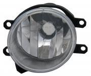 Nebelscheinwerfer Links für Peugeot 108 14-