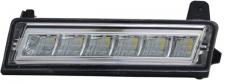 LED Tagfahrlicht TFL DRL links TYC für Mercedes GL X164 09-