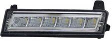 LED Tagfahrlicht TFL DRL links TYC für Mercedes GLK X204 08-