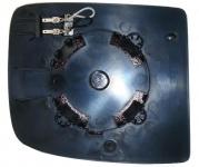 Spiegelglas beheizbar links für FIAT Scudo 07-