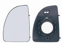 Spiegelglas links für Peugeot Boxer 02-