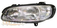H1 H1 Scheinwerfer links für Opel Omega B 94-99