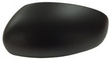 Spiegelkappe schwarz links für SKODA Roomster 5J 06-15