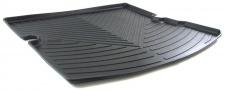 Kofferraum Laderaum Wanne Matte Schutz Premium für Audi Q7 4L 05-15