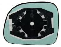 Spiegelglas rechts für FIAT Panda 169 09-