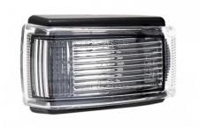 Seitenblinker weiß re=li TYC für Volvo V40 00-04
