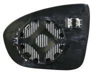 Aussen Spiegelglas rechts für Opel Meriva B ab 10