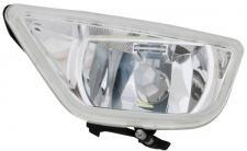 H11 Nebelscheinwerfer rechts TYC für Ford Focus I 01-04