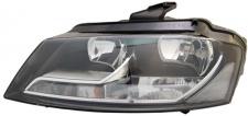 H7 / H7 SCHEINWERFER LINKS TYC FÜR AUDI A3 Cabrio 8P 08-