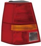 Rückleuchte / Heckleuchte links TYC für VW Golf IV Kombi 97-06