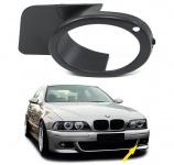 Nebelscheinwerfer Blende Cover links für M5 Stoßstange BMW 5er E39 95-03
