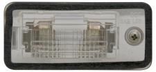 Kennzeichenleuchte rechts für Audi A4 8E 00-04