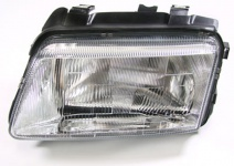 H4 Scheinwerfer Valeo TYP links für Audi A4 94-98