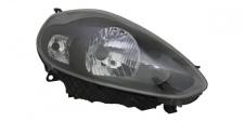 Scheinwerfer rechts für Fiat Punto Evo 08-12