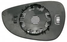 Spiegelglas beheizbar rechts für FORD Fiesta VI 08-