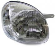 H4 SCHEINWERFER RECHTS FÜR Hyundai Atos 98-01