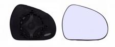 Spiegelglas rechts für Peugeot 308 07-