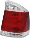 Rückleuchte / Heckleuchte rechts TYC für Opel Vectra C Limousine Fließheck 02-08