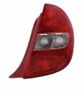 Rückleuchte / Heckleuchte rechts TYC für Citroen C5 Limousine 01-04