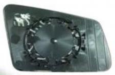 Aussen Spiegelglas LINKS FÜR MERCEDES C KLASSE W204 S204 ab 08