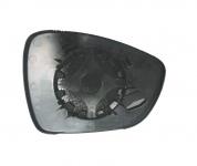 Spiegelglas links für CITROEN C5 RD TD 08-