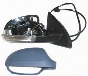 Außenspiegel elektr.+beheizt rechts für VW Passat 3C ab 2005