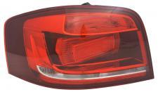 Rückleuchte Links für Audi A3 8P 10-12