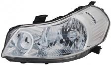 H4 Scheinwerfer links TYC für Suzuki SX4 06-