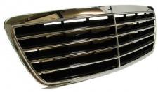 AVANTGARDE GRILL KÜHLERGRILL FÜR Mercedes W210 E Klasse 99-02